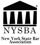 Member, NY State Bar Association