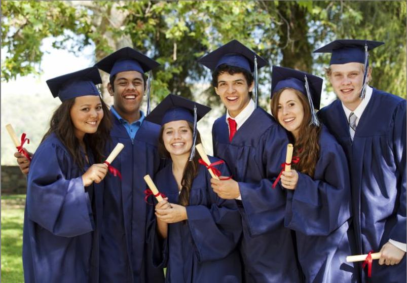 Should my College Bound Child have an Estate Plan?