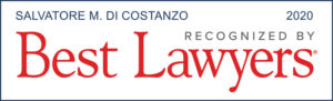 Best Lawyers Logo for Sal DiCostanzo